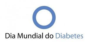 Este é o ícone do Dia Mundial do Diabetes