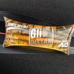 Glicose nunca mais vai faltar na minha bolsa!