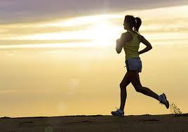 Atividades físicas podem ajudar a aliviar o stress